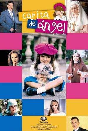 Carita de ángel (Serie de TV)