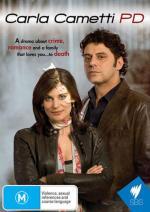 Carla Cametti PD (TV Series)