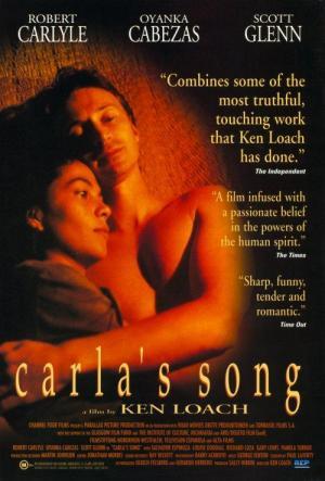 La canción de Carla