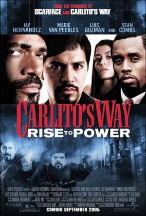Carlito's Way, ascenso al poder