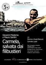 Carmela, salvata dai filibustieri