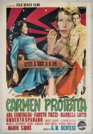 Siempre Carmen