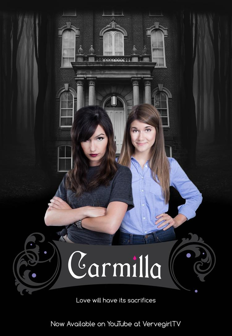 Carmilla Serie
