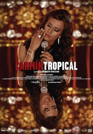 Carmín tropical