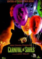 Wes Craven Presents 'Carnival of Souls'