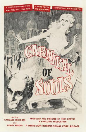 Carnaval de las almas