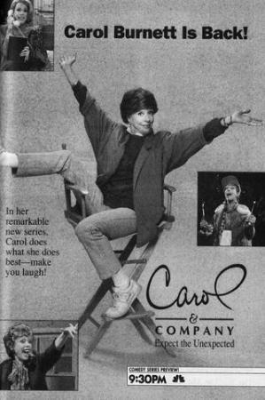 Carol y compañía (Serie de TV)