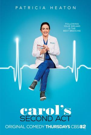 Carol's Second Act (Serie de TV)