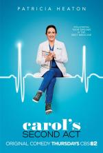 Carol's Second Act (Serie de TV)