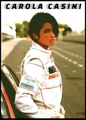 Carola Casini (Serie de TV)