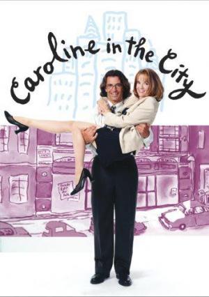Los líos de Caroline (Serie de TV)