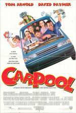 Carpool, todos al coche