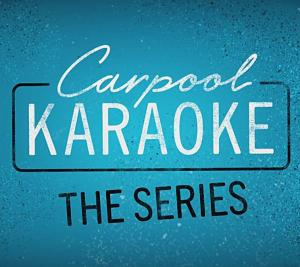 Carpool Karaoke: The Series (Serie de TV)
