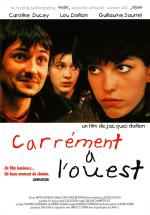 Carrement a l'ouest (Totally Flaky)