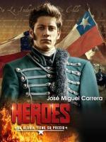 Carrera, el príncipe de los caminos (Héroes) (TV)