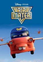 Cars 2: Air Mater (C)