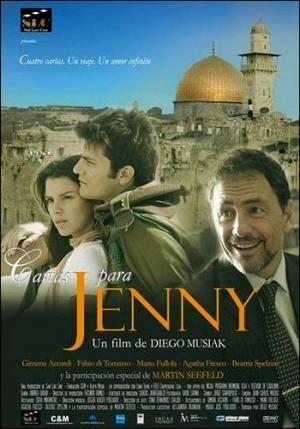 Cartas para Jenny