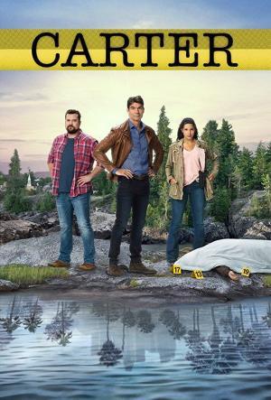 Carter (Serie de TV)