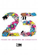 Cartoon Network: 25 Years (C)