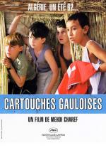 Cartouches gauloises (Summer of '62)