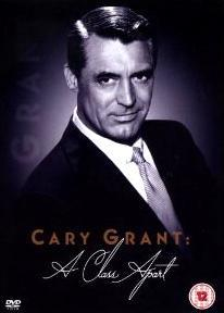 Cary Grant: A Class Apart (TV)