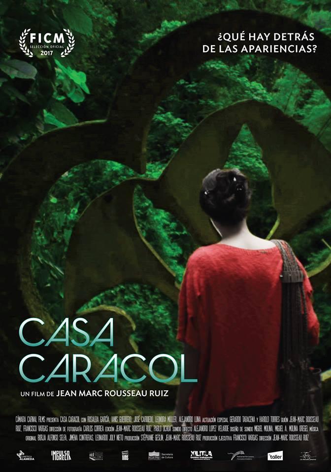 Casa Caracol [2017][Es Mexicano][1080p][MEGA y GD]