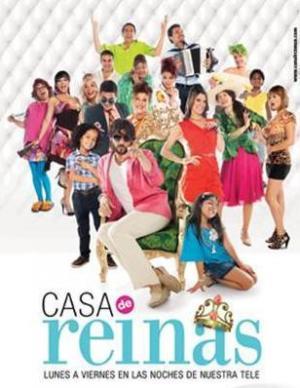 Casa de reinas (TV Series)