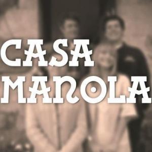 Casa Manola (Serie de TV)