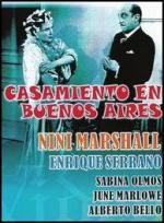 Casamiento en Buenos Aires