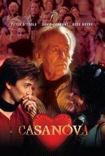 Casanova (Miniserie de TV)