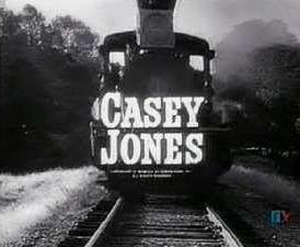 Casey Jones (Serie de TV)