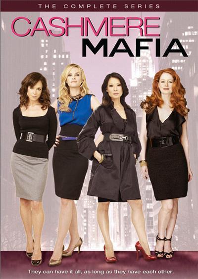 Cashmere Mafia (TV Series 2008– ) - Full Cast & Crew - IMDb