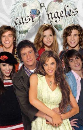 Casi ángeles (Serie de TV)