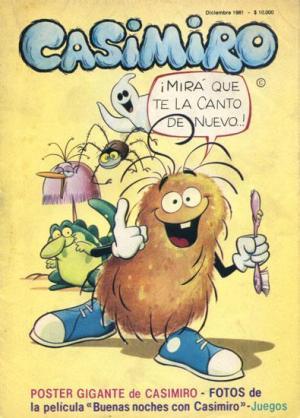 Casimiro (TV) (C)