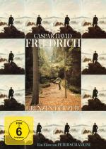 Boundaries of Time: Caspar David Friedrich