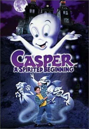 Casper: La primera aventura (TV)