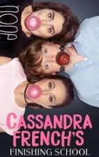 Cassandra French's Finishing School (Serie de TV)