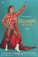 Cassandro, el Exótico