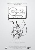 Cassette: Who Do You Trust?