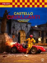 Castello Cavalcanti (S)