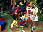 Castelo Rá-Tim-Bum (Serie de TV)