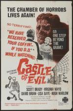 El castillo del mal