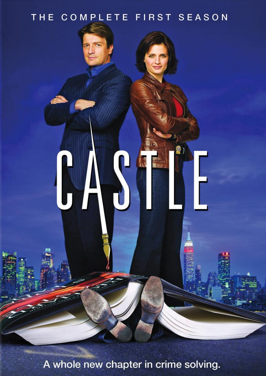 Serien Stream Castle Staffel 5