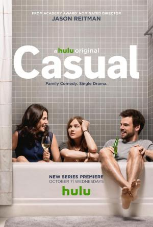 Casual (TV Series)
