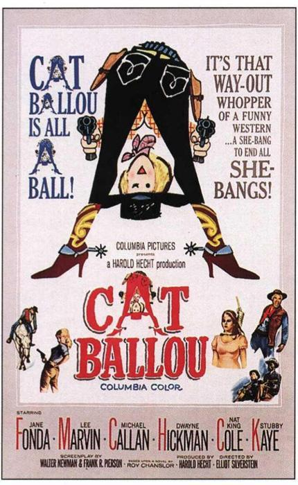 Las ultimas peliculas que has visto - Página 19 Cat_ballou-965599798-large