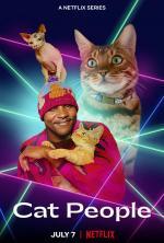 Cat People (TV Series)