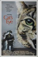 El ojo del gato