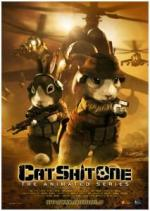 Cat Shit One: The Animated Series (Apocalypse Meow) (C)