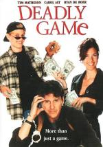Catch Me If You Can (Deadly Game) (TV)