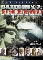 Category 7: The End of the World (Miniserie de TV)